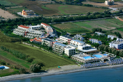 HYDRAMIS PALACE HOTEL BEACH RESORT